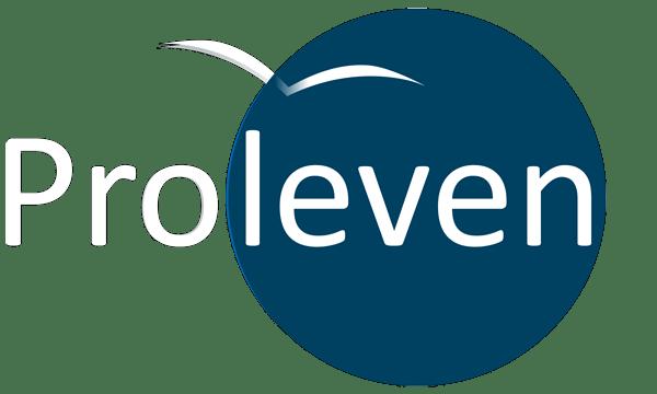 logo proleven light