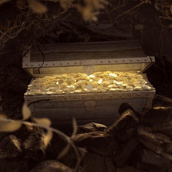 Treasure Hunt of Values
