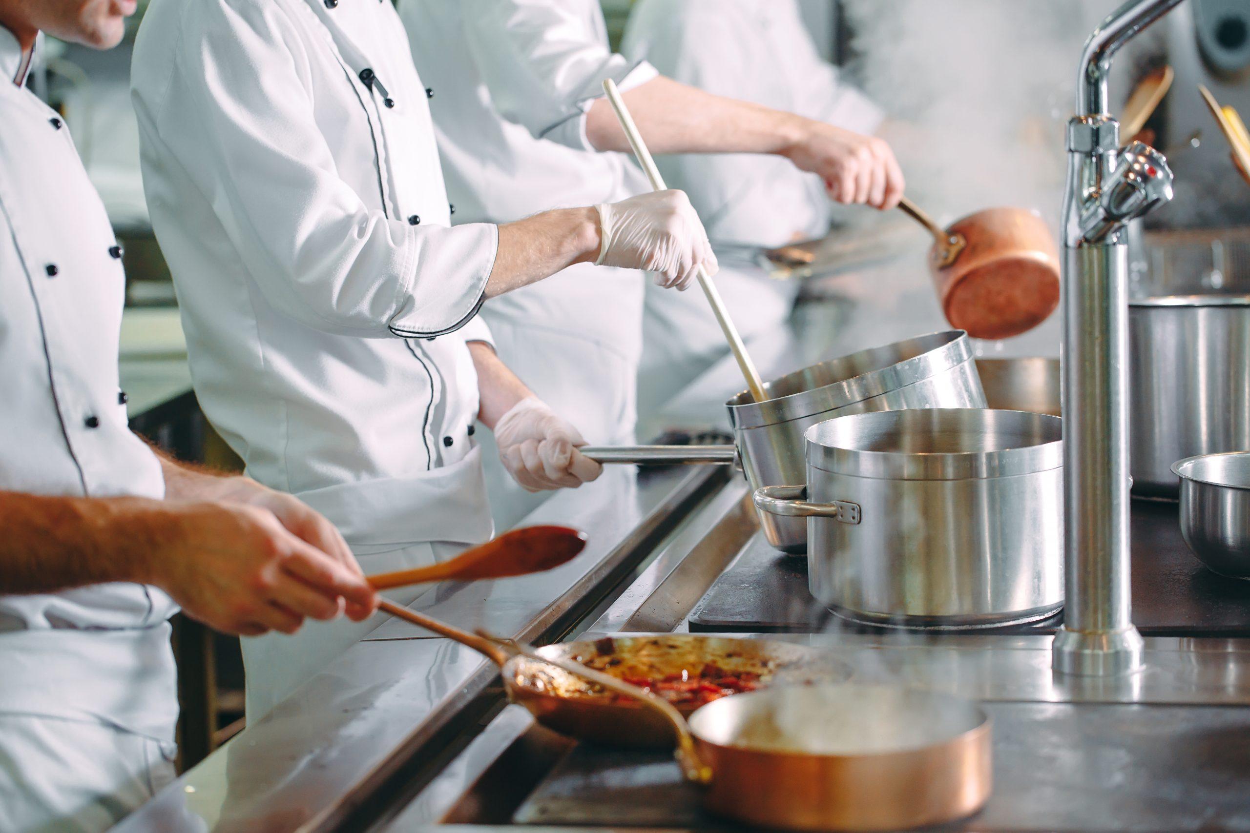 Cooking Challenge Proleven
