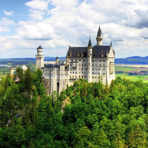 Company Castle Proleven