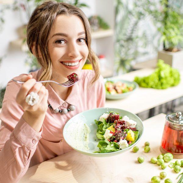 Alimentazione e Forma Fisica Proleven