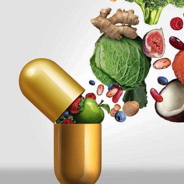 Food as Medicine Proleven