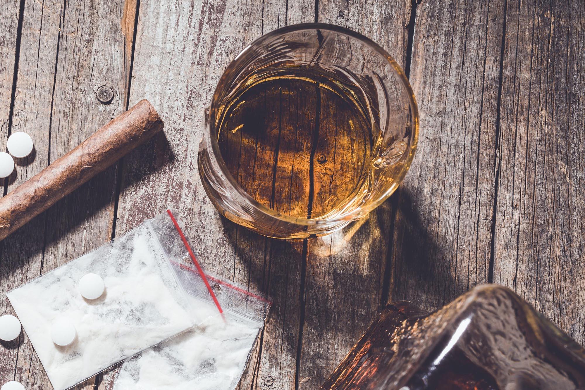 Dipendenza da Alcol Proleven