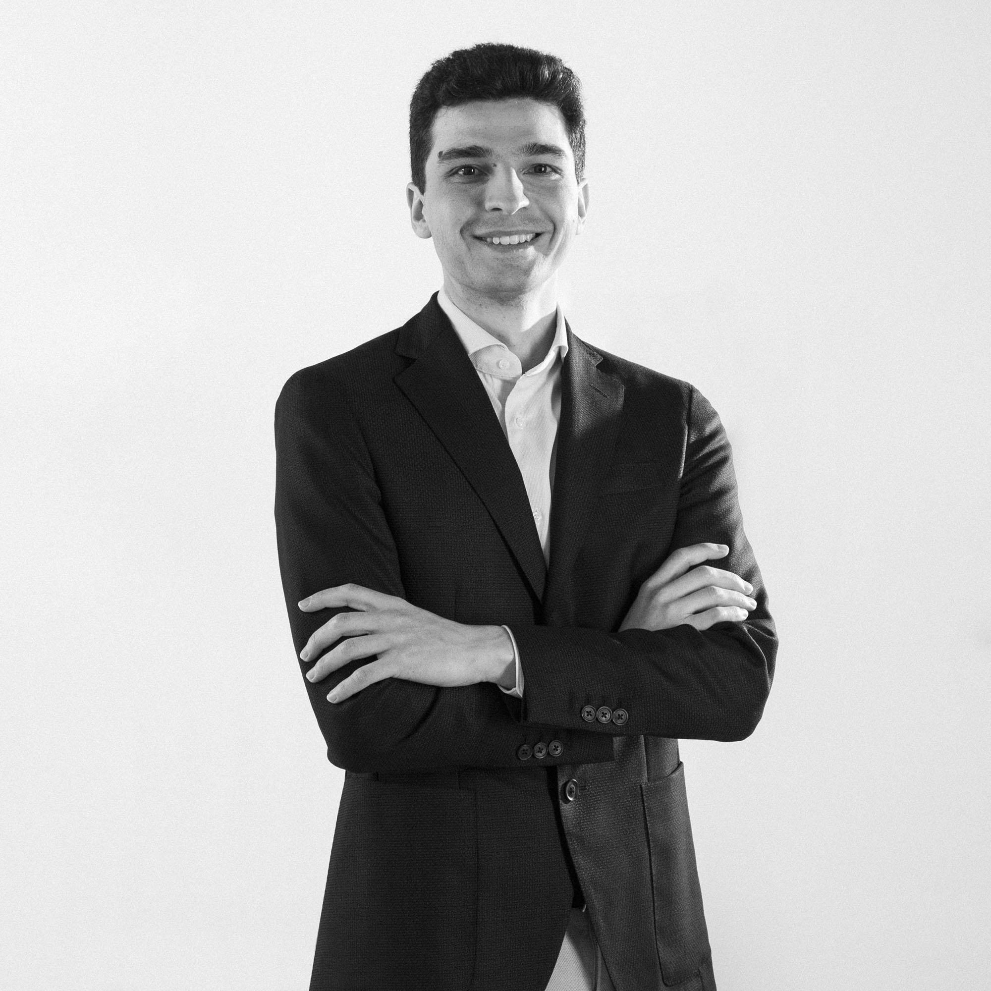Matteo Milanesi Proleven