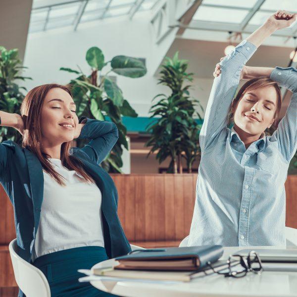 Benefici dello Stretching Proleven