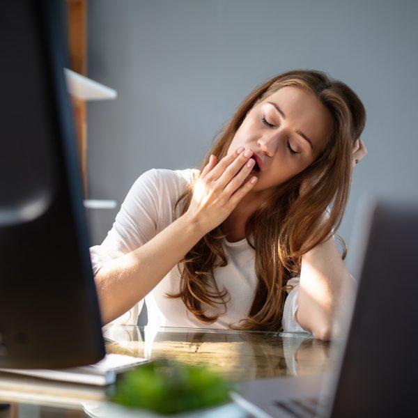 Come il Sonno Influenza Performance e Sicurezza Proleven