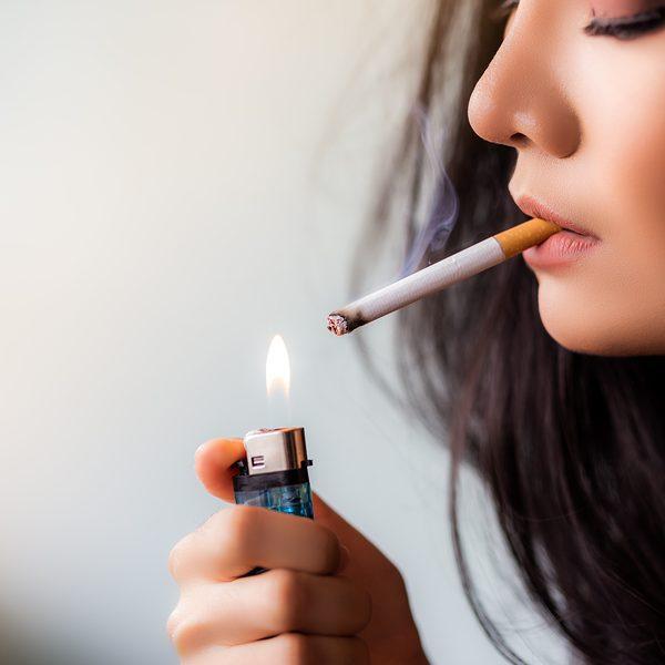 Dipendenza da Tabacco Proleven